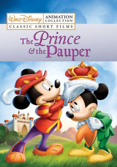 The Prince and the Pauper 1 دانلود انیمیشن The Prince and the Pauper