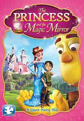 The Princess and the Magic Mirror 1 دانلود انیمیشن پرنسس و آینه جادویی