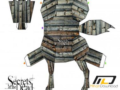 The Real Trojan Horse 2015 دانلود مستند The Real Trojan Horse 2015