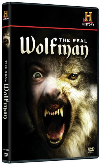 The Real Wolfman دانلود مستند The Real Wolfman