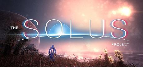 The Solus Project دانلود بازی The Solus Project برای کامپیوتر