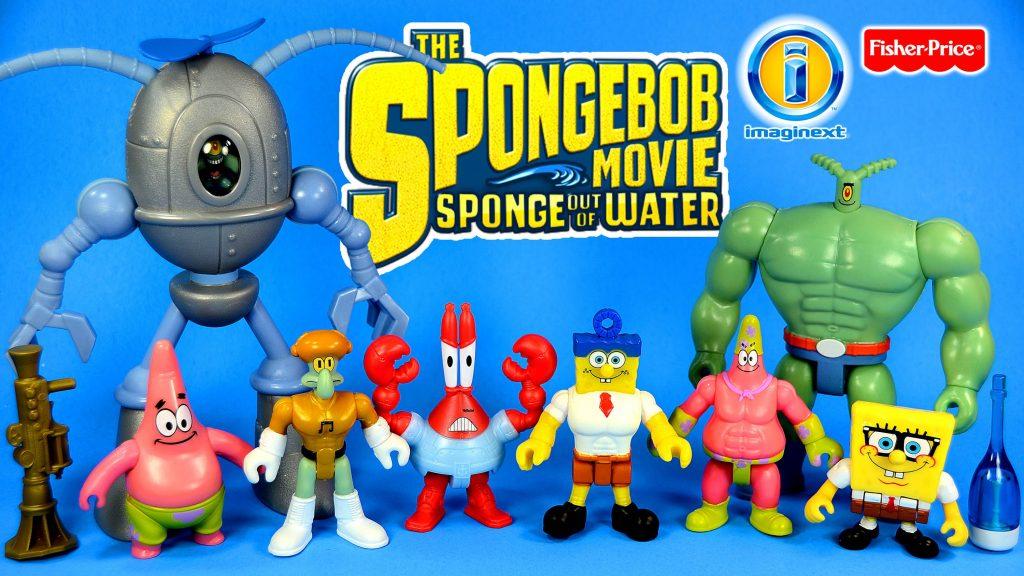 The SpongeBob Movie Sponge 1 1024x576 دانلود انیمیشن باب اسفنجی از آب The SpongeBob Movie: Sponge Out of Water 2015