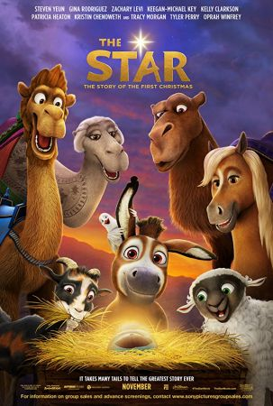 The Star 1 دانلود انیمیشن The Star 2017