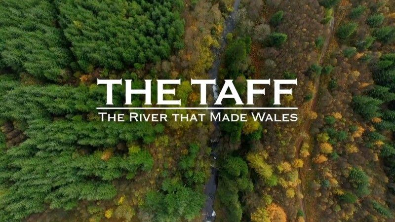 The.Taff .The .River .That .Made .Wales .02 دانلود مستند The Taff: The River that Made Wales   رودخانه ای که ولز را می سازد