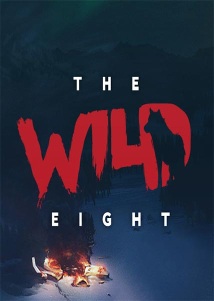 The.Wild .Eight 12 دانلود The Wild Eight v0.4.2بازی گم شده در کوه برای کامپیوتر