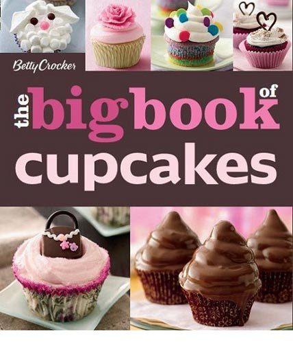 TheBettyCrocker دانلود کتاب آموزش پخت کاپ کیک