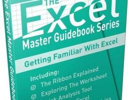TheExcelMasterGuidebookSeries2