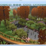 Theme Park Studio 2 150x150 دانلود بازی Theme Park Studio برای کامپیوتر