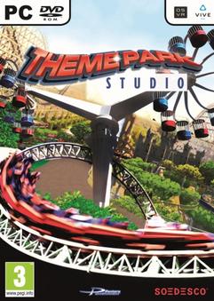 Theme Park Studio دانلود بازی Theme Park Studio برای کامپیوتر