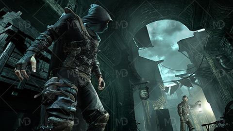 Thief 2 دانلود بازی دزد Thief