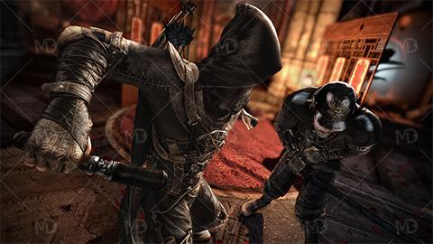 Thief 4 دانلود بازی دزد Thief