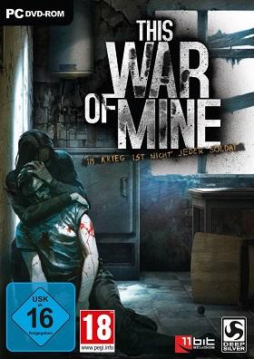 This War Of Mine 1 دانلود بازی This War of Mine برای کامپیوتر
