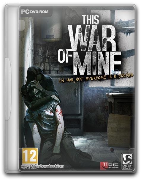 This War of Mine 1 دانلود بازی This War Of Mine