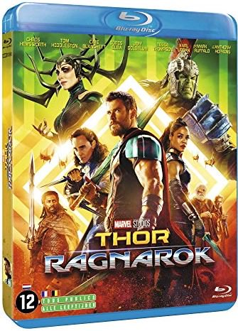 Thor Ragnarok 1 دانلود فیلم دیدنی و جذاب Thor: Ragnarok 2017 با دوبله فارسی