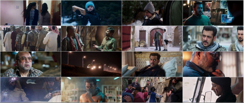 Tiger Zinda Hai 2 دانلود فیلم دیدنی و جذاب تایگر زنده می باشد با دوبله فارسی