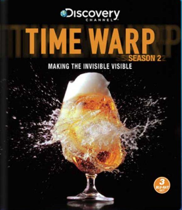 Time Warp 2008 دانلود مستند توقف زمان
