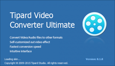 Tipard1 e1426160293523 دانلود Tipard Video Converter Ultimate 8.1.12