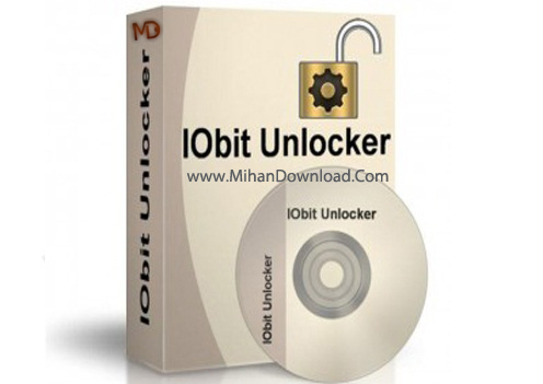 Tipard Blu ray Converter 6.3 دانلود IObit Unlocker 1 1 نرم افزار از بین بردن فایل های که پاک نمیشوند
