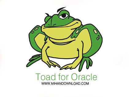 Toad for Oracle دانلودبرنامه  Toad for Oracle 2017 Edition v12.11.0.95 x86/x64