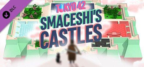 Tokyo 42 Smaceshis Castles 1 دانلود بازی Tokyo 42 Smaceshis Castles برای کامپیوتر
