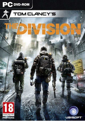 Tom Clancys The Division دانلود بازی Tom Clancys The Division برای کامپیوتر