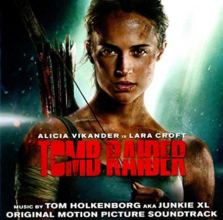 Tomb.Raider Original Soundtrack دانلود موسیقی متن فیلم توم ریدر