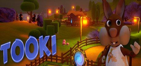 Tooki 1 دانلود بازی Tooki برای کامپیوتر