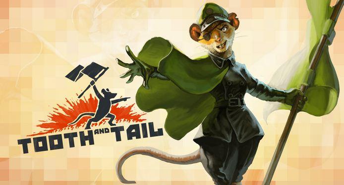 Tooth and Tai 1 دانلود بازی Tooth and Tail برای کامپیوتر