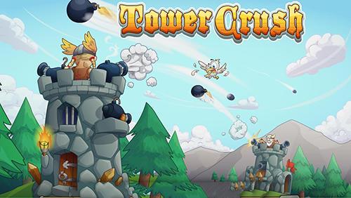 Tower Crush 1 دانلود بازی Tower Crush برای آندروید