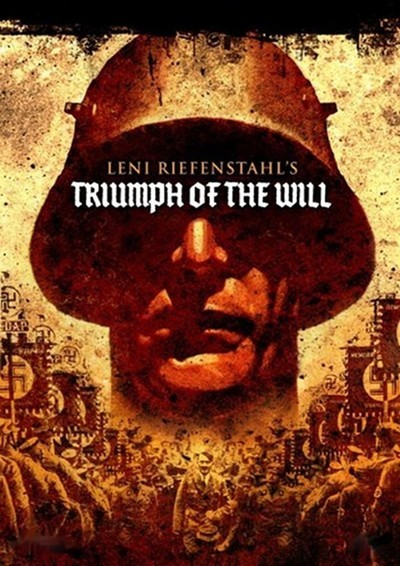 Triumph of the Will 1935 دانلود مستند Triumph of the Will 1935