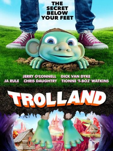 Trolland 2016 1 دانلود انیمیشن ترولند