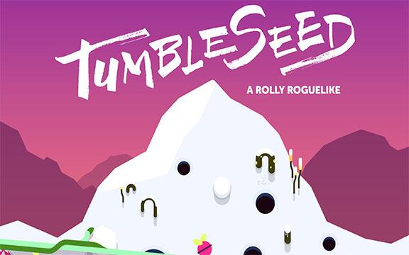 TumbleSeed 1 دانلود TumbleSeed بازی تامبل سید برای کامپیوتر
