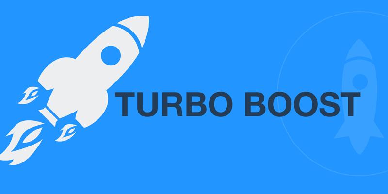 Turbo Booster icon دانلود برنامه Turbo Booster Pro v3.4.6 بهینه سازی آندروید