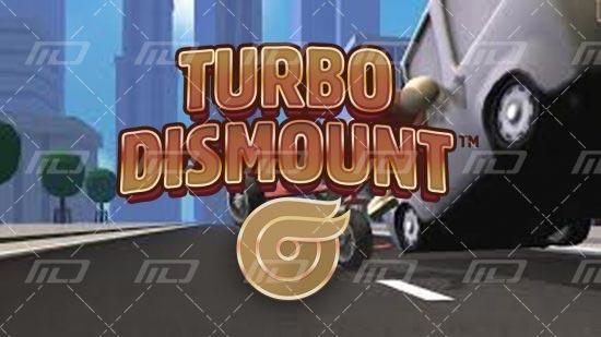 Turbo Dismount 1 دانلود بازی Turbo Dismount