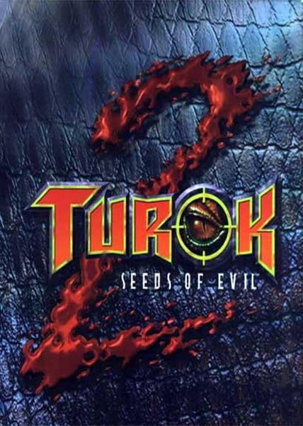 Turok.2.Seeds .of .Evil 1 دانلود  Turok 2 Seeds of Evil Remastered بازی فرار از شر تورک 2 برای کامپیوتر
