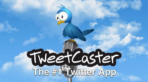 TweetCaster  دانلود نرم افزار مدیریت اکانت توییتر TweetCaster Pro for Twitter 9.2.0 اندروید