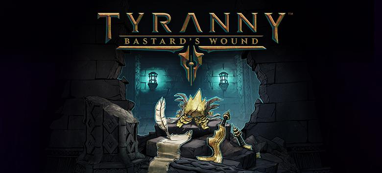 Tyranny Bastards Wound 1 دانلود بازی Tyranny Bastards Wound برای کامپیوتر