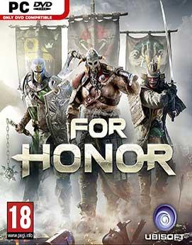 UJg365Y دانلود For Honor – بازی اکشن برای افتخار برای کامپیوتر