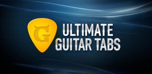Ultimate3 دانلود نرم افزار آکوردهای گیتار Ultimate Guitar Tabs & Chords 3.9.9 اندروید
