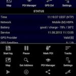 Ultra GPS Logger Photo2 150x150 دانلود نرم افزار Ultra GPS Logger v3.128 برنامه ردیاب GPS برای آندروید