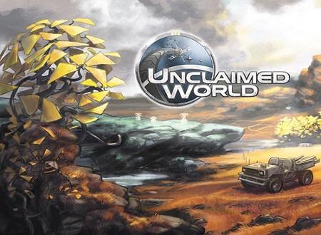 Unclaimed World 1 دانلود Unclaimed World بازی جهان تصرف نشده برای کامپیوتر