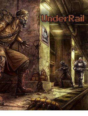 دانلود بازی UnderRail برای کامپیوتر