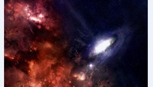 Universe Wallpapers دانلود والپیپر کیهان
