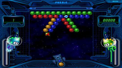 Untitled 112 دانلود بازی فکری حباب های فضایی Space Bubbles برای کامپیوتر
