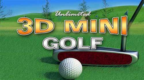 Untitled 116 دانلود بازی مینی گلف 3D MiniGolf برای کامپیوتر