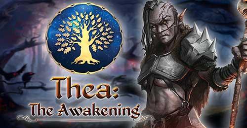 Untitled 146 دانلود بازی سقوط زمین Thea The Awakening برای کامپیوتر