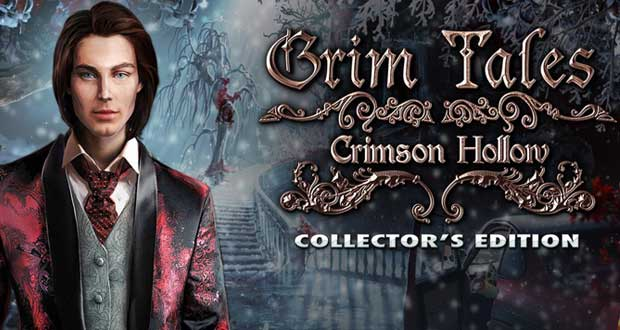 Untitled 160 دانلود بازی Grim Tales Crimson Hollow برای کامپیوتر