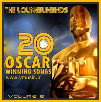 VA 20 Oscar Winning Songs Vol.2 2013 مجموعه آهنگهای برنده جایزه اسکار
