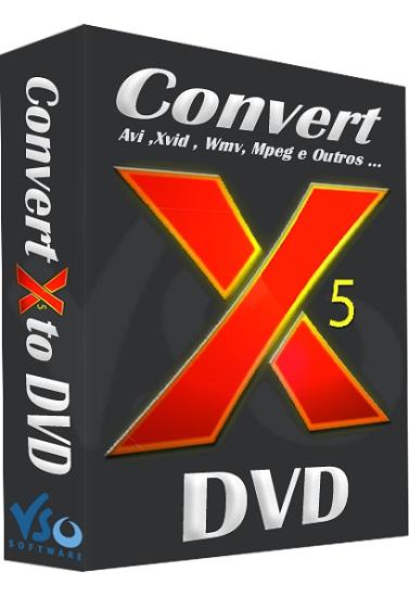 VSO6 دانلود VSO ConvertXtoDVD v 5.2.0.54 Beta