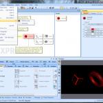 Ventuz 2006 Basic Designer 2 150x150 دانلود Ventuz Designer نرم افزار طراحی محیط سه بعدی